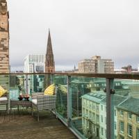 Local Stayz - Bothwell Apartment (GlasgowCityCentre)
