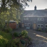 Upper Snape Cottage