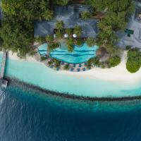 Royal Island Resort & Spa