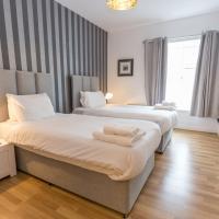 Aberdeen Apart-hotel