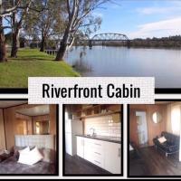 Murray Bridge Riverview cabin
