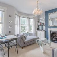 Contemporary 1 Bedroom Flat in Tooting