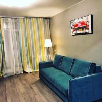Apartment on Sovetskaya 92