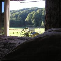 Ahaura Lodge & Waterwheel Farm