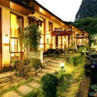 Pearflower Garden Hostel