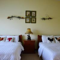 Suanpalm Farmnok Resort