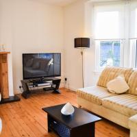 Spacious 3 Bedroom Apartment in Edinburgh