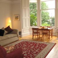 Botanic Garden 2 Bedroom Apartment in Edinburgh