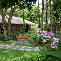 Blanco Hostel at Lanta