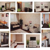 Apartment on Sovetskaya 177