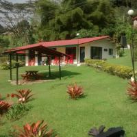 Hotel Campestre Arreboles
