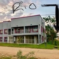 La Palmera Duplex
