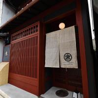 Kyoto Tachibanaya Nanajo Kamogawa