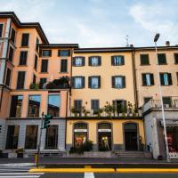 Vip Bergamo Rooms