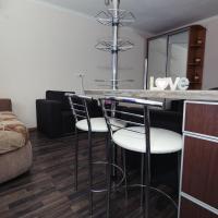 The Best Location on Sobornaya 5 floor