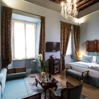 Navona Grand Suite
