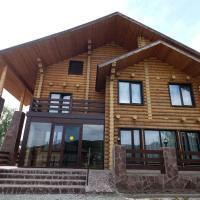 Znamenskiy Guest house