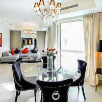 Furnished Rentals - The Greens - Mosela
