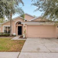 Recently renovated luxury villa just 10 minutes to Disney
