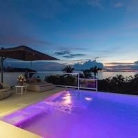 Sunset Paradise Villa