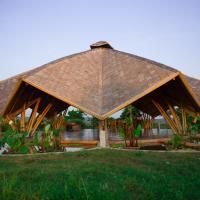 Hanchey Bamboo Resort