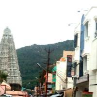 SwathiSri Residency