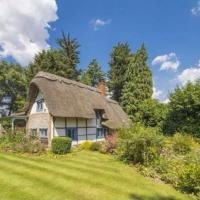 400 year old Primrose Cottage