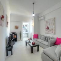 Cosy apartment in Glyfada center