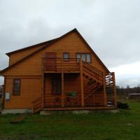 Дом для отпуска в деревне Нефтино