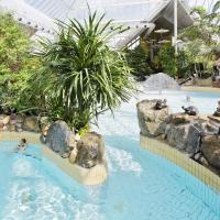 Sunparks Kempense Meren Holiday Homes
