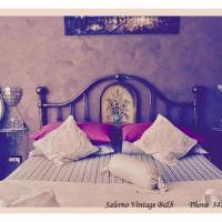 Salerno Vintage B&B