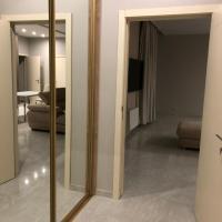 Apartments on Lipovaya 1a