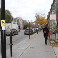 Le Living Montréal