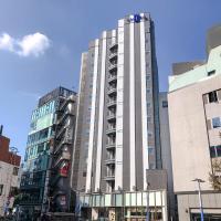 HOTEL UNIZO Yokohamaeki-West