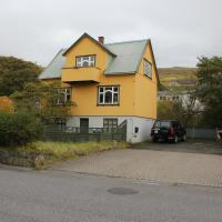 Meget chamerende bolig