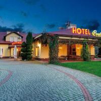"""Hotel """"Piast"""""""