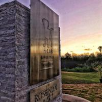 theLAB LIFESTYLE Robertson | Rosendal