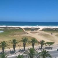 Magnifique appartement face à la méditerranée