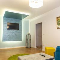 Central Sweet Spot in the heart of Timisoara