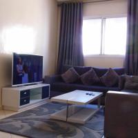 Suite Apartment Fawzi
