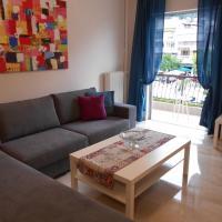 Meteora Deluxe Apartment / amazing view
