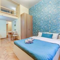 Apart-hotel in Big City Kazanskaya