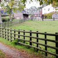 The Farmhouse, Leominster