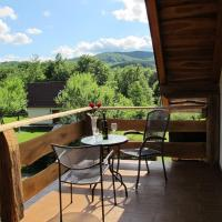 B&B Plitvica Lodge