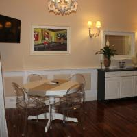 Heart of Rome, Suite Borghese for 1,2,3,4 People