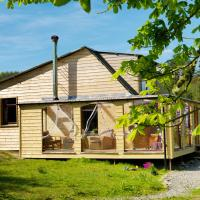 Meadowsweet Forest Lodge