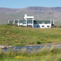 Fitjar Guesthouse