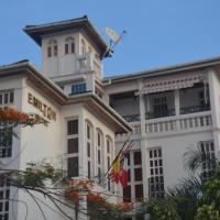 Hotel Emilton Saint Jean