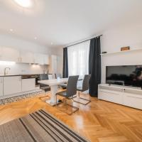 Edelweiss City Apartments STATE OPERA