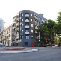 Annam Serviced Apartments